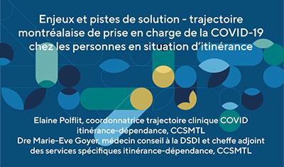 présentation du webinaire du 14 avril 2020 - trajectoire itinérance et COVID-19